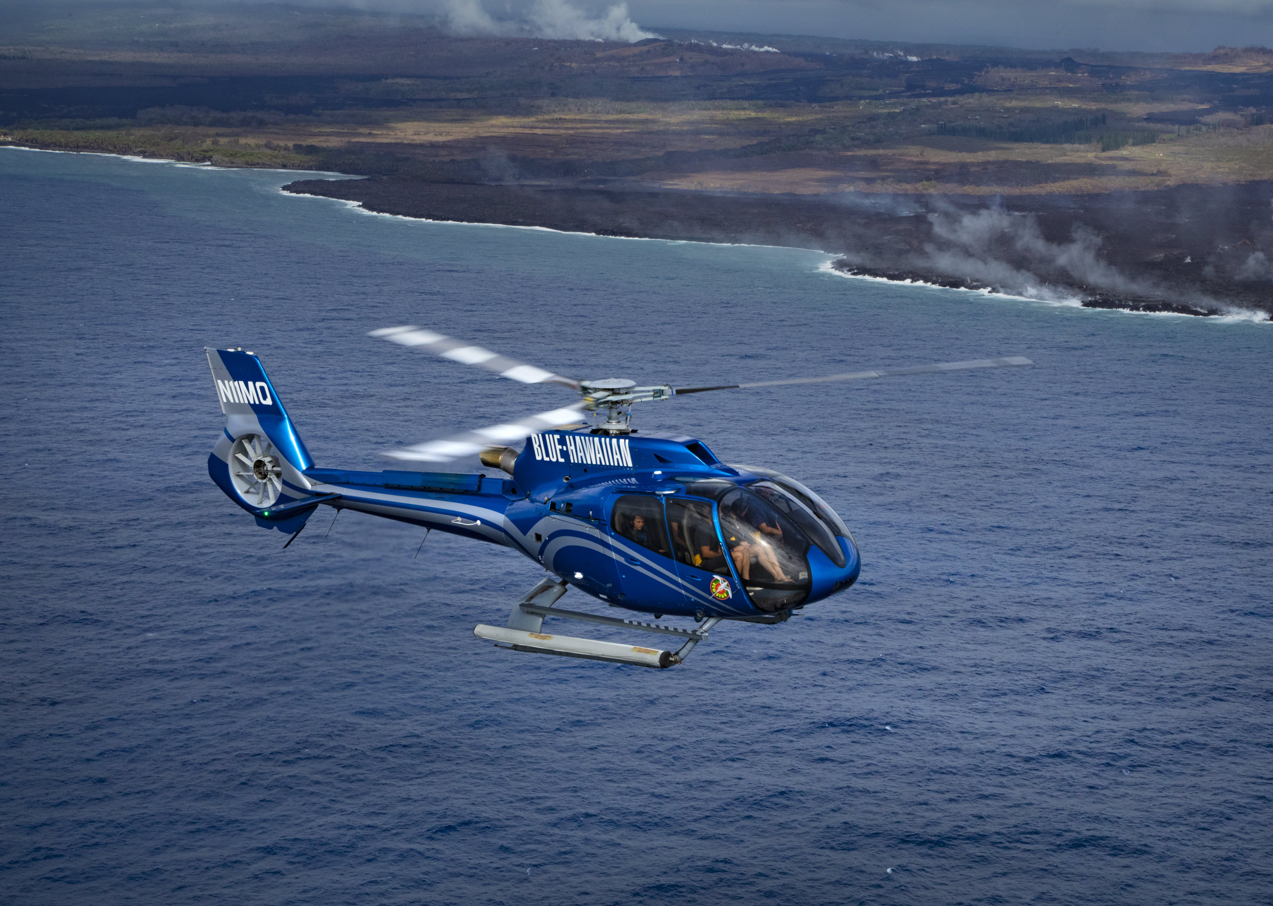 Product Big Island Complete Island Helicopter Tour