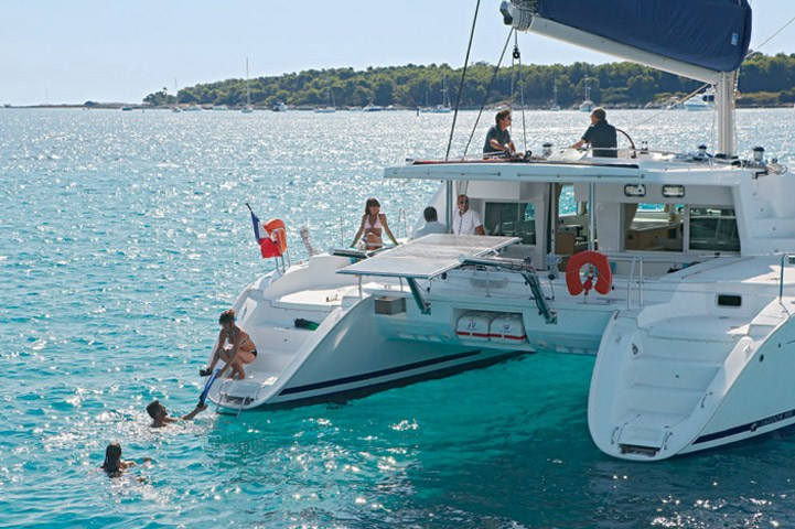 Product Luxury Small Group Snorkel
